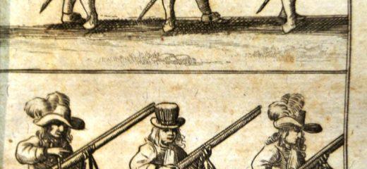 Obliehanie Oravského hradu kuruckým vojskom a plienenie Oravy vojskom poľského kráľa Jána III. Sobiesky v r. 1683