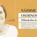 Banner- Osobnosť ŽSK