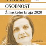 Plagát - Osobnosť ŽSK