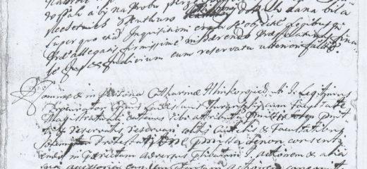 Trestné činy infanticídy na Orave v 18. storočí
