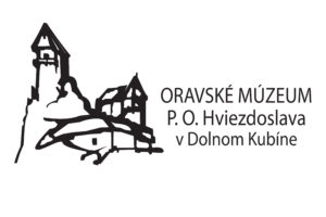 oravsky hrad logo