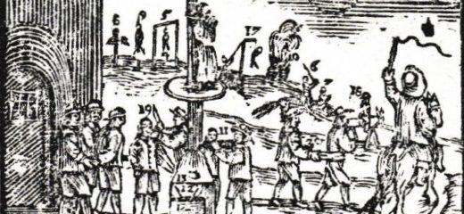 Oravský stoličný súd azbojnícke procesy