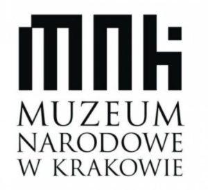 logo muzeum krakow