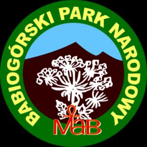 logo babiogorski park narodowy