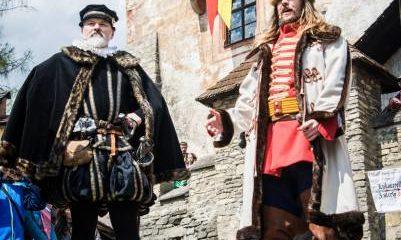 Oravské múzeum otvára brány Oravského hradu