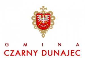 logo czarny dunajec