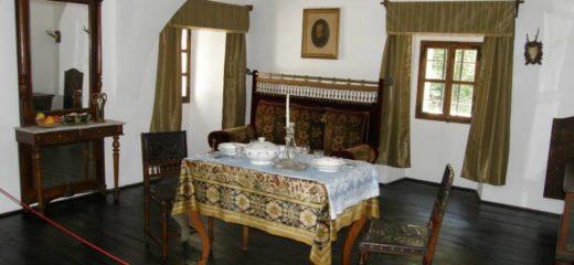 Otvorenie expozície Oravské zemianstvo