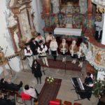 Adventný koncert v Kaplnke sv. Michala 2017