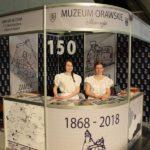 Výstava cestovného ruchu v meste Wroclaw 2017