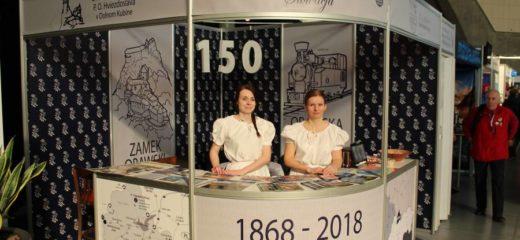 Výstava cestovného ruchu v meste Wroclaw