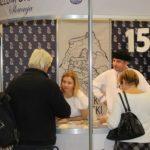 Výstava cestovného ruchu v Katowiciach 2018