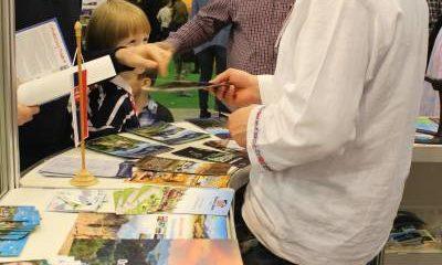 Výstava cestovného ruchu v Katowiciach