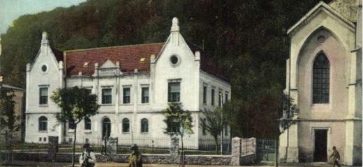 Zatvorenie Bibliotéky Čaplovičiany