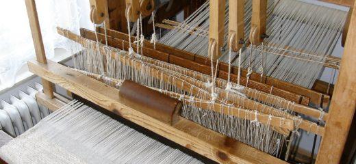 Tkáčske remeslo – výrazný oravský fenomén súčasnosti