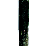 Bronzová ihlica z chaty č. 1