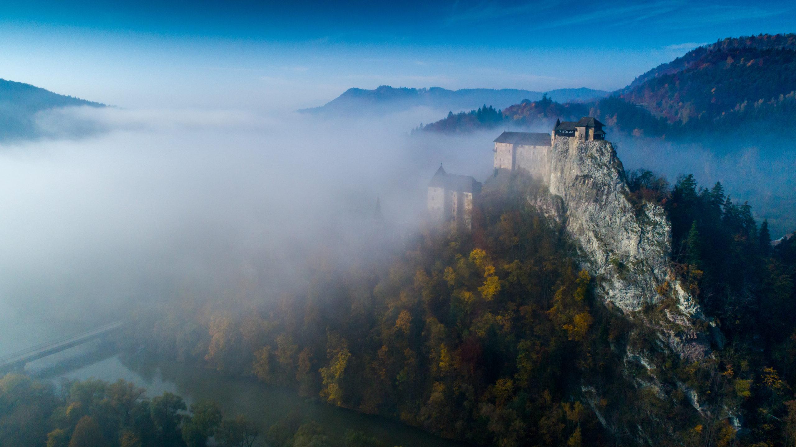 hrad hmla