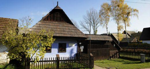 Otvorenie Pamätného domu M. Kukučína