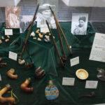 fajky v zbierkach oravského múzea