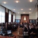 Konferencia pri príležitosti 150. výročia OM