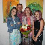 rodina autora