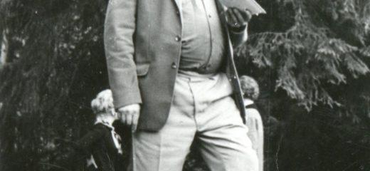 Knihovník Ján Smetana ml.