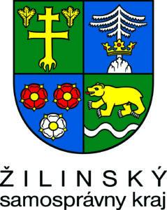 logo žilinského samosprávneho kraja