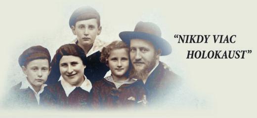 Tibor Spitz svedok holokaustu
