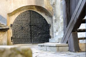 hrad zapadba basta pisny