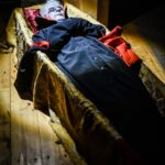 oravsky hrad nocna prehliadka bojite sa tmy 2018