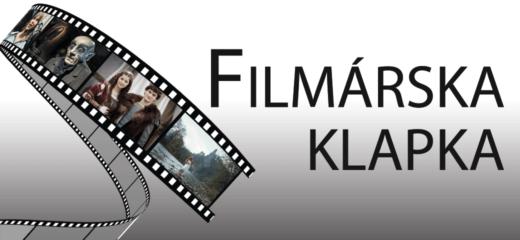 Filmárska klapka na Oravskom hrade