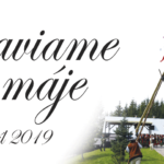 banner k podujatiu staviame my máje 2019