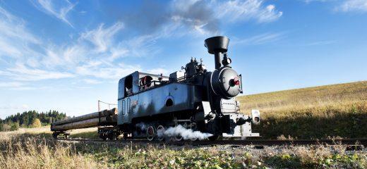 Oravská lesná železnica bude 8.10.2021 zatvorená