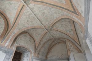 hrad klenotnica sakristia pisny