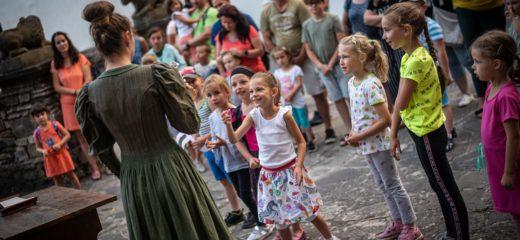 Úspešná hlavná letná turistická sezóna Oravského múzea